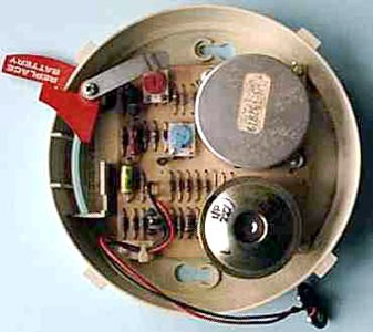 Pests And Smoke Alarms A Dangerous Combination Sample Newsletter Article Stoppests Ipm In Multifamily Housing Blog