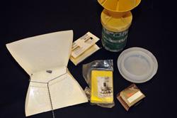 Various pest monitors- Purdue University