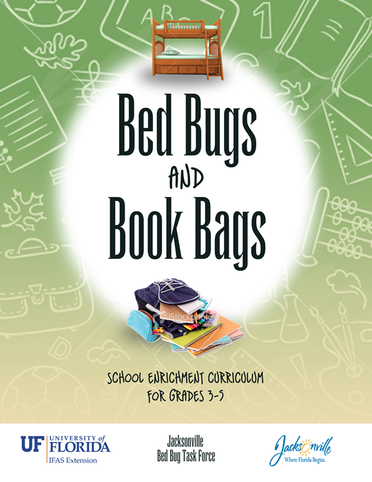 Bed Bugs and Book Bags