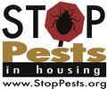 StopPests Logo